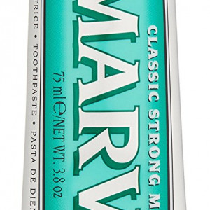 Marvis Green Mint